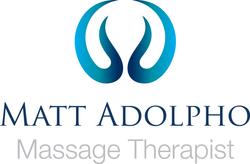 Matt Adolpho logo
