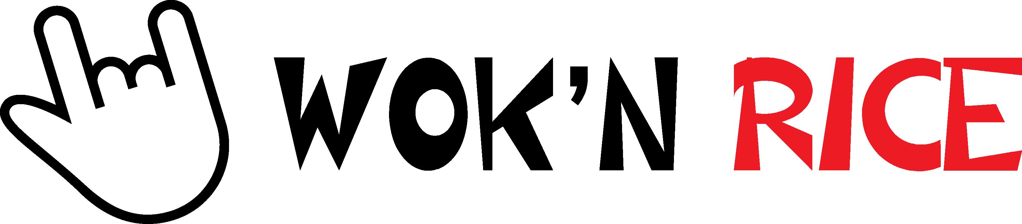 Wok'n Rice logo