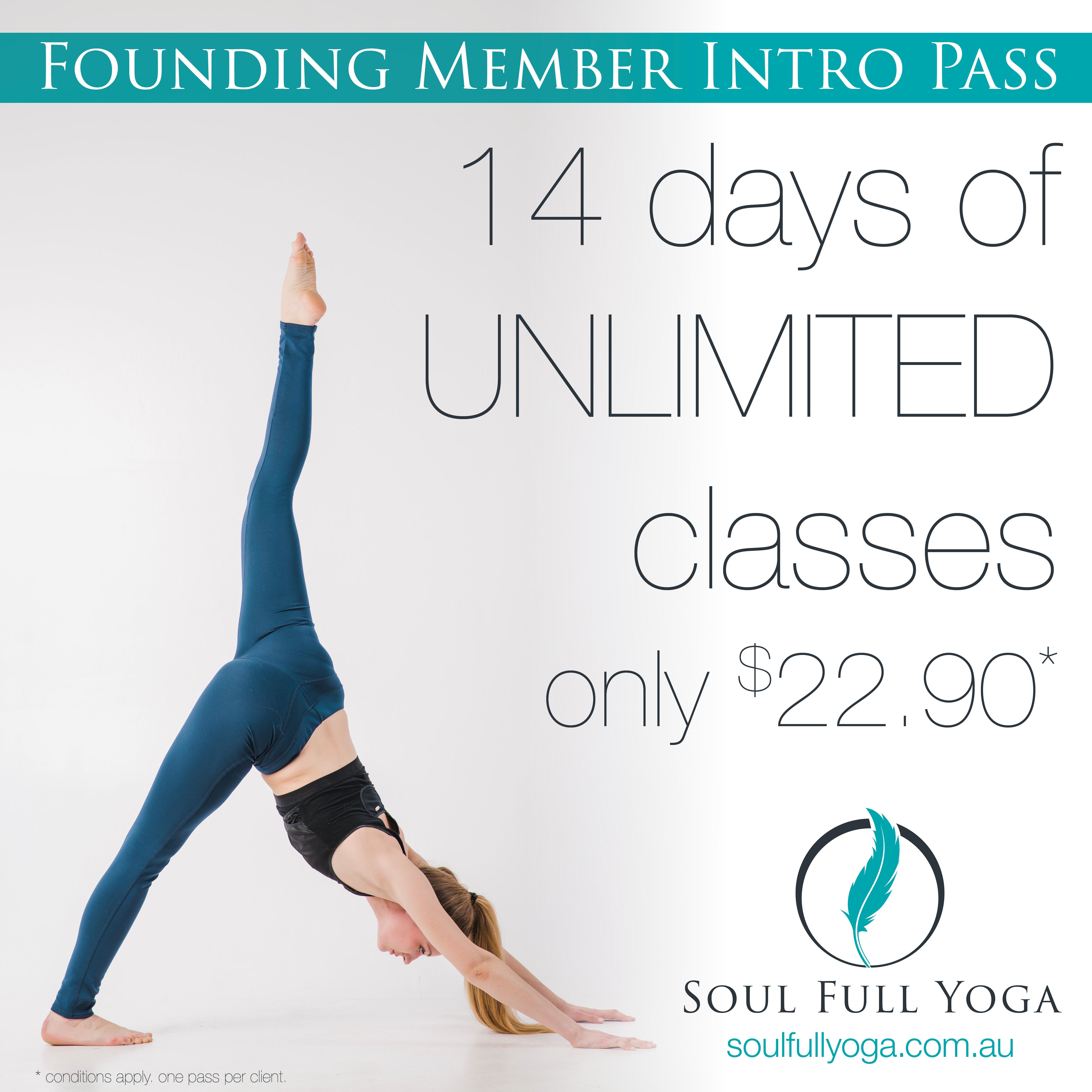 Soul Full Yoga