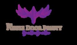 Purple Door Beauty logo