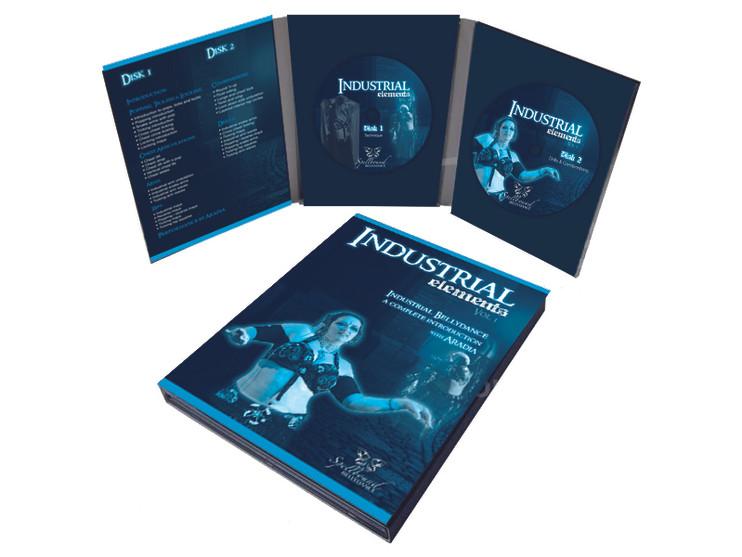 Packaging + POS + Marketing Material