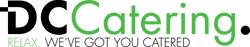 DC Catering logo