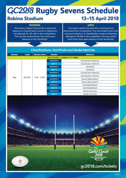 Rugby 7s Schedule page 1