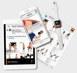 HumanFusion FitnessBuilder PRO