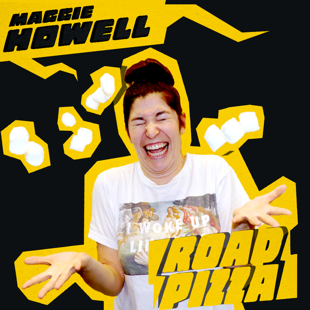 Maggie Howell-Road Pizza Sketch Team