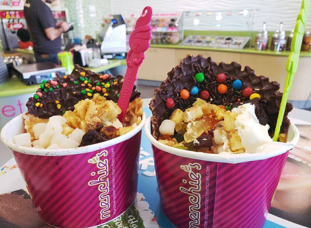 Q&A: Jessica Hurwitz, Director of Marketing at Menchie's Frozen Yogurt