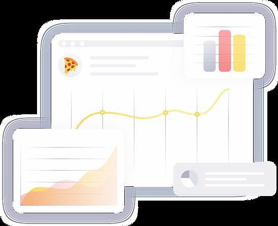 Full Kitchen Data and Analytics