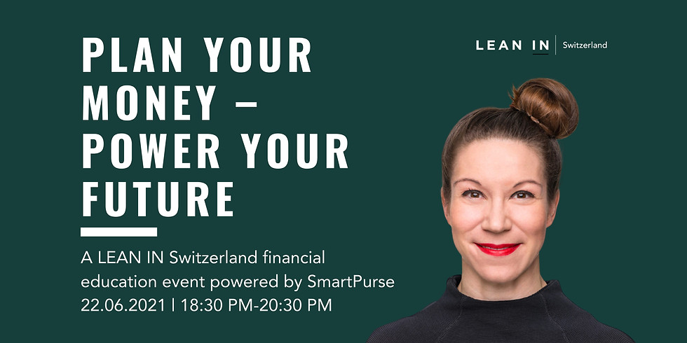 Plan your money – power your future