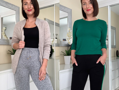 ELEVATE YOUR WFH OUTFITS WITH THESE 4 SIMPLE SWAPS