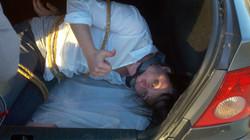'Popsy' - Girl in the Trunk