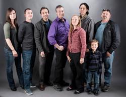 'Popsy' - Group Photo