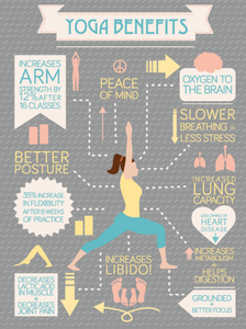 #YogaBenefits #YogaLife #StartTheJourney