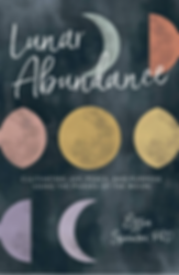 Lunar Abundance Book Cover