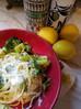 Pasta Broccoli - Grandma's Version