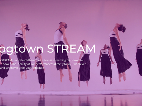 Introducing Dogtown STREAM
