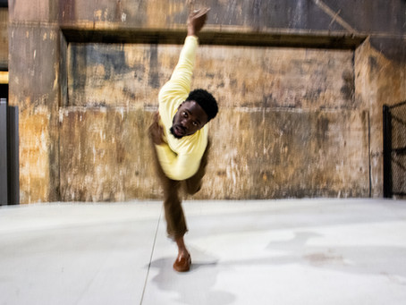 Elitism, Equity, and Access in the Virtual Dance World