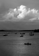 Bar Harbor Clouds