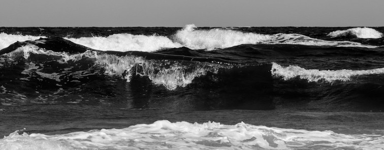 Intersecting Waves