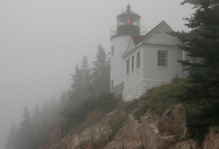 Bass Harbor Light House