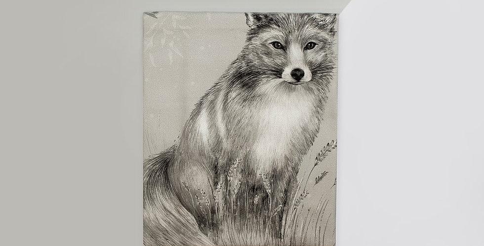 Tea Towel - Fox& Fern