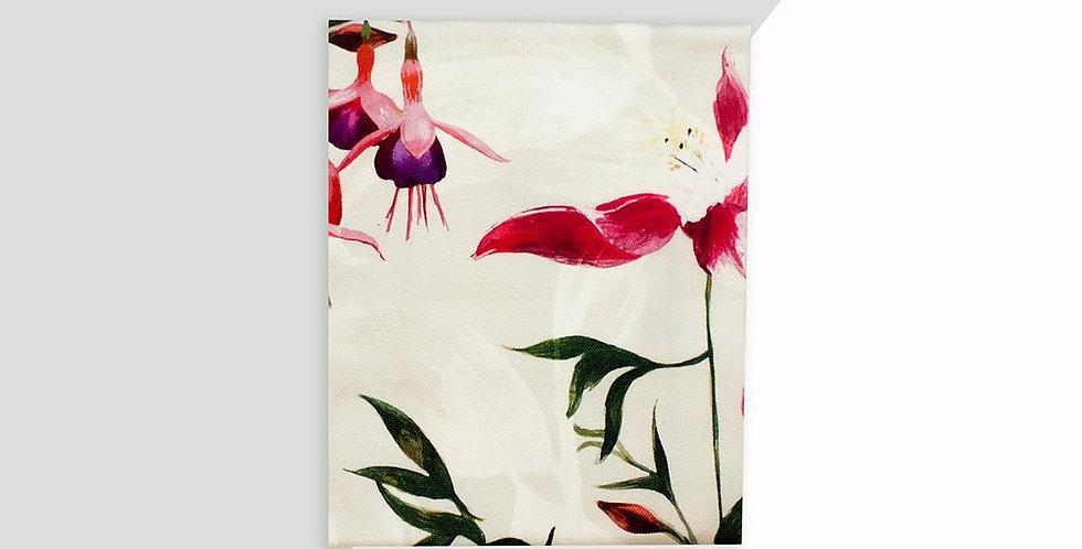 Tea Towel - Fuschia