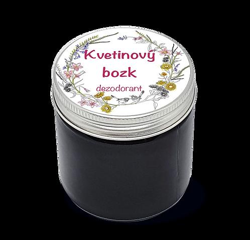 dezodorant Kvetinový bozk