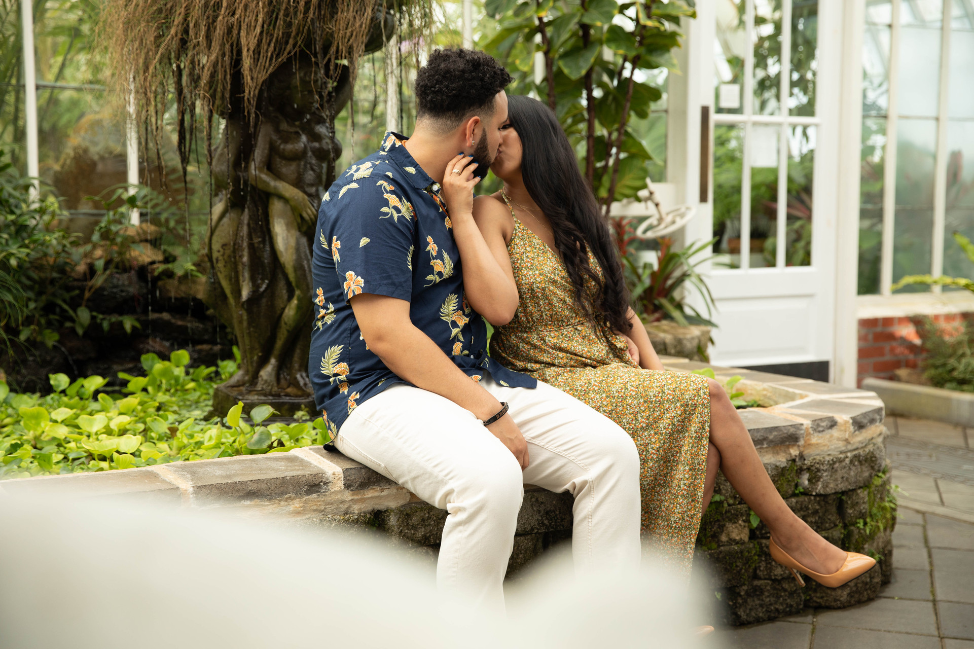 Bay Area based destination wedding photographer
