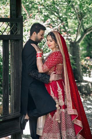 Sadiya & Akil