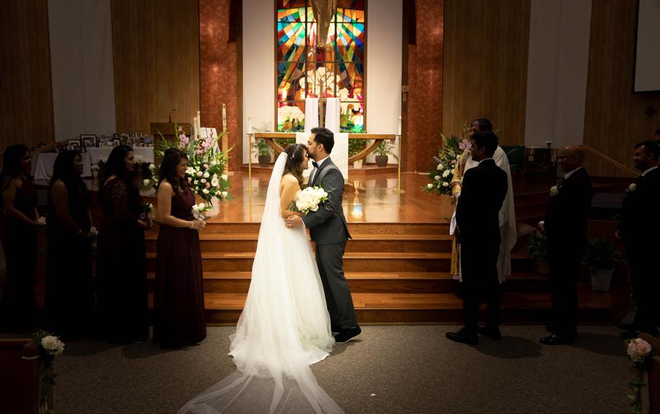 Catholic Wedding Sanjose-1466