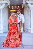 Anuja & Amit