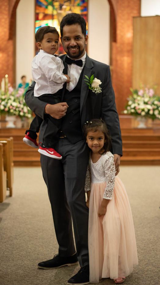 Catholic Wedding Sanjose-23603