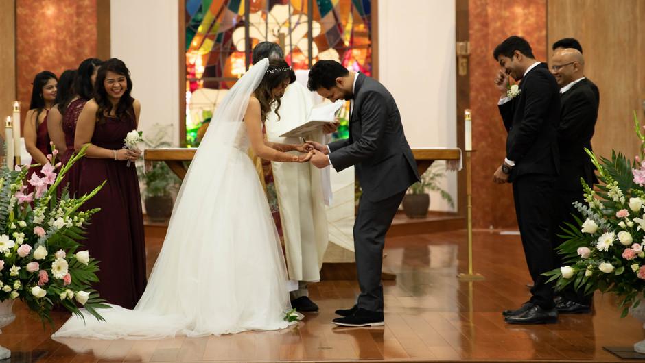 Catholic Wedding Sanjose-1418