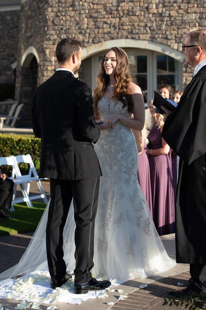 Catholic Wedding Ceremony-1274