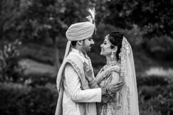 Kaushal & Shivani