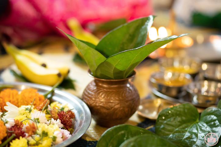 Hindu Wedding Photography Livermore Temple