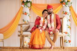 San Francisco Bay Area Best (Marathi) Wedding Photographer