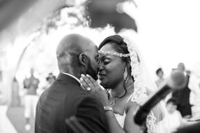 Nori-Marlon Wedding Ceremony (Tracy Gold Club)