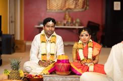Vijay & Harshitha