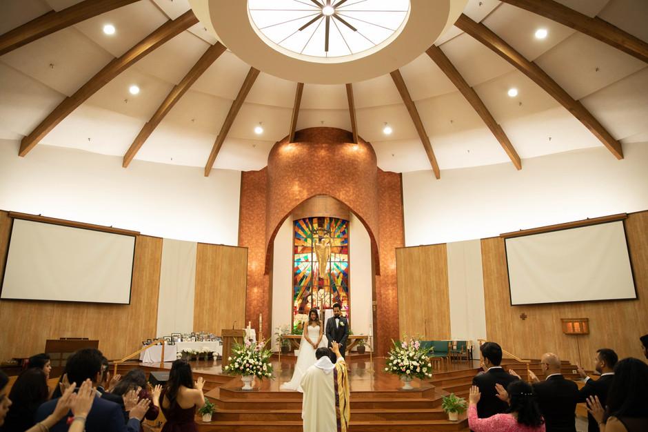 Catholic Wedding Sanjose-1454