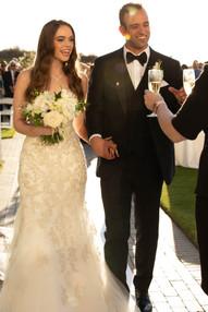 Andre-Sarah Wedding Ceremony (Ritz-Half Moon Bay)