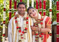 Sunil & Lizzy