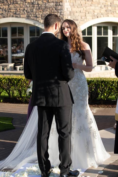 Catholic Wedding Ceremony-1277