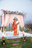 Sudarshan & Avani