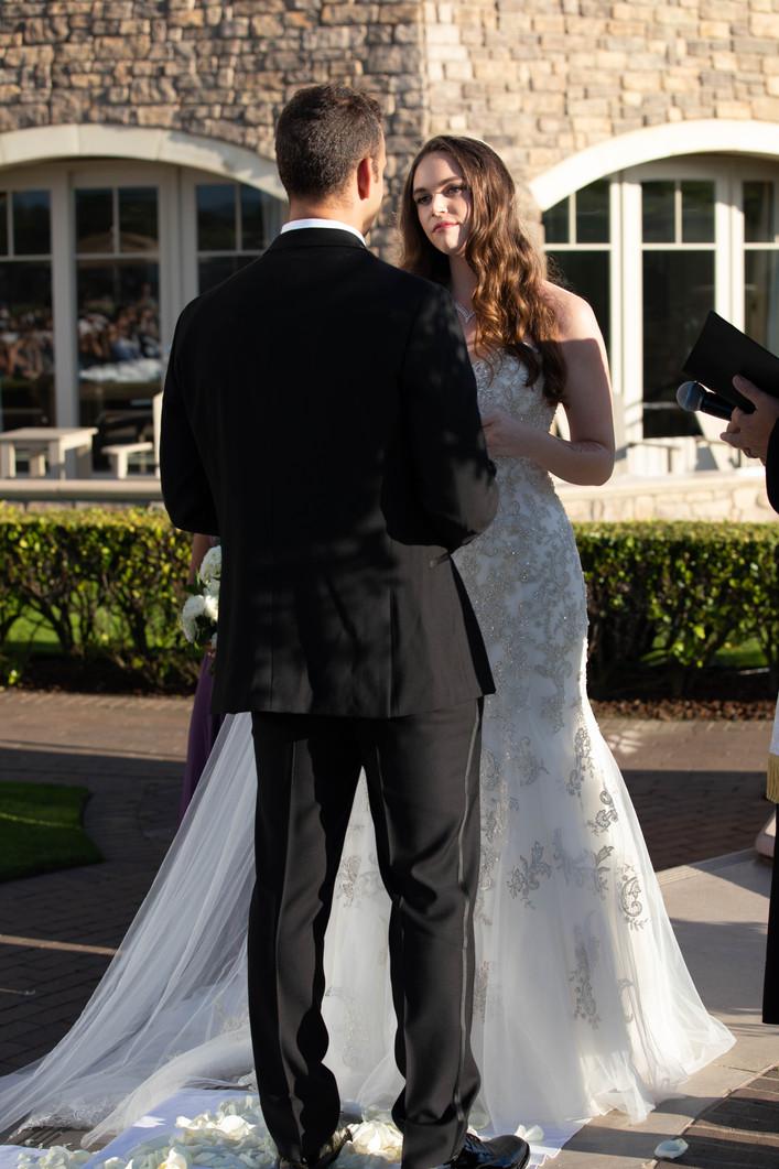 Catholic Wedding Ceremony-1276