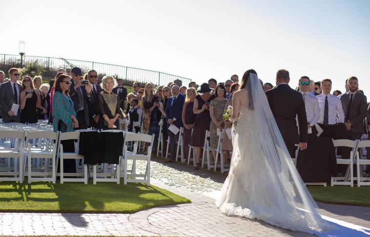 Catholic Wedding Ceremony-1199