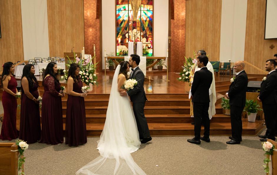 Catholic Wedding Sanjose-1465