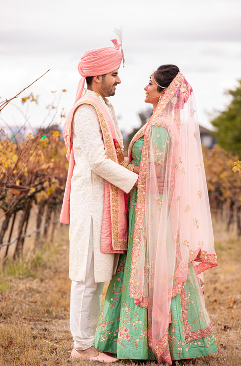 Shivani & Kaushal