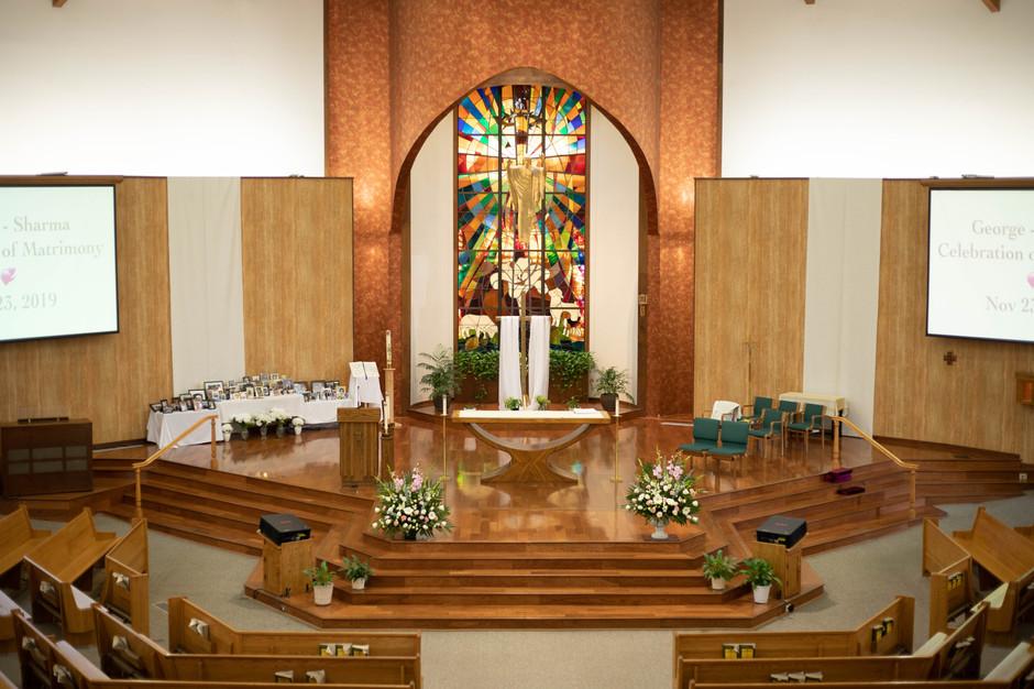 Catholic Wedding Sanjose-23591