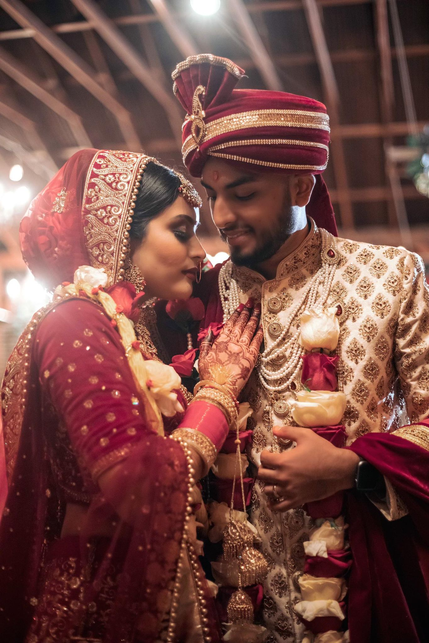 San Francisco Bay Area Best (Hindu) Indian Wedding Photographer