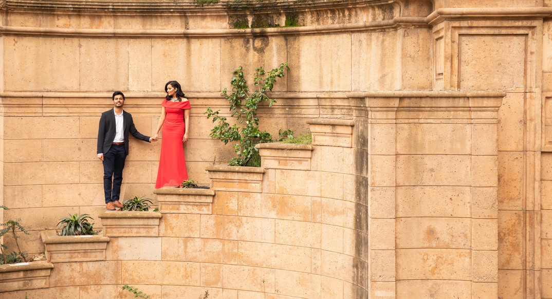Palace of Fine Arts Engagement shoot-0123